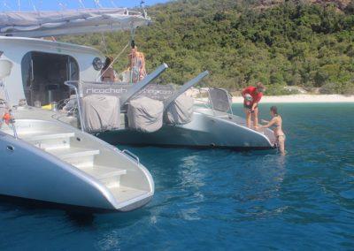 Ricochet Yachting Experience