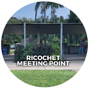 Ricochet Meeting Point