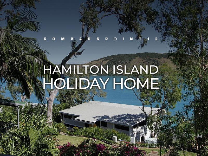 Hamilton Island Holiday Home